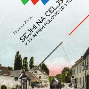 Sejmi na Celjskem v 19. in prvi polovici 20. stoletja