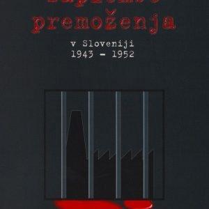 Zaplembe premoženja v Sloveniji 1943-1952