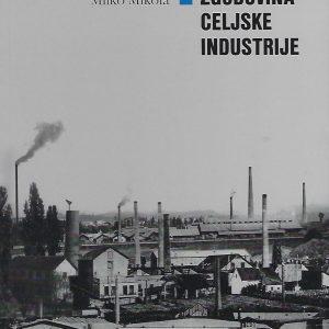 Zgodovina celjske industrije